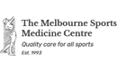 Logo for Melbourne Sports Medicine Centre