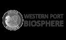 Logo for Western Port Biosphere