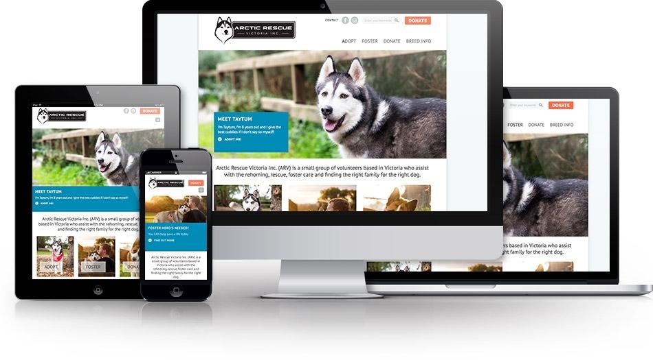 Dog Rescue Sites Victoria