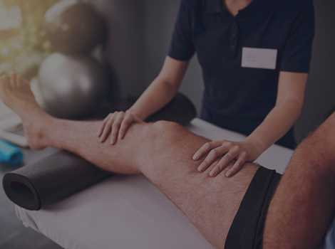 Australian Physiotherapy Association website case study