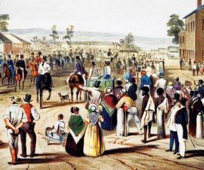 Australian Book Auctions website