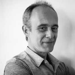 Jim Koutsouris