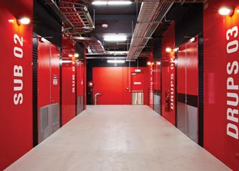 About the Sydney Data Centre