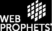 Web Prophets homepage